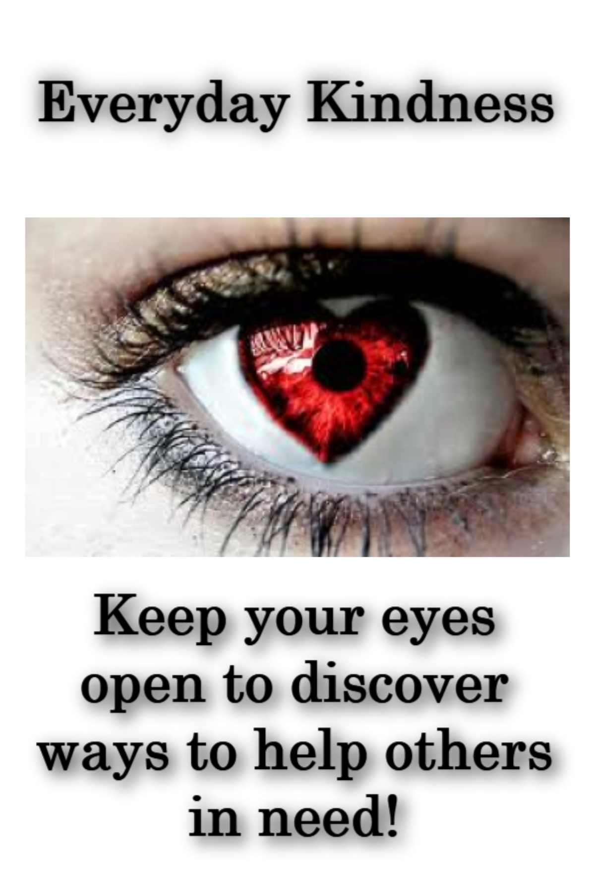 Open Your Eyes 1