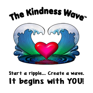 Kindness-Wave_Square-Logo_Tagline_No-Effects_White-Background_300p